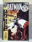 Batman,the 12 Cent Adventure. Vol. 1, No. 1
