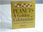 Peanuts, A Golden Celebration