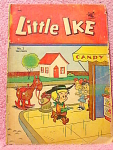 Little Ike Comic Book Volume 1, No. 3, 1953