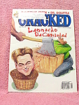 Cracked Magazine No. 329, Oct. 1998