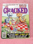 Cracked Magazine No. 332, Jan. 1999