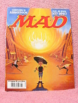 Mad Magazine No. 373, Sept. 1998