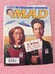 Mad Magazine No. 374, Oct. 1998