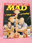 Mad Magazine No. 378, Feb. 1999
