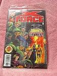 X Force Comic Book Volume 1, No. 98