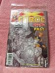 X Force Comic Book Volume 1, No. 96