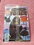 X Force Comic Book Volume 1, No. 91