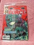 X Force Comic Book Volume 1, No. 92