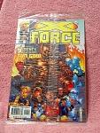 X Force Comic Book Volume 1, No. 93