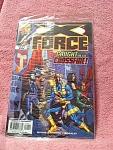 X Force Comic Book Volume 1, No. 94