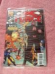X Force Comic Book Volume 1, No. 88