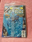X Force Comic Book Volume 1, No. 89