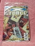 X Force Comic Book Volume 1, No. 87