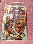 X Force Comic Book Volume 1, No. 90