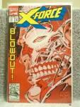 X Force Vol. 1, No. 13