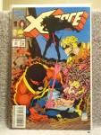 X Force Vol. 1, No. 27