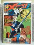 X Force Vol. 1, No. 30