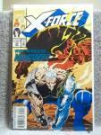 X Force Vol. 1, No. 35