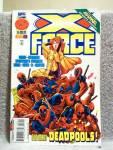 X Force Vol. 1, No. 56