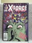 X Force Vol. 1, No. 123