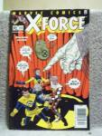X Force Vol. 1, No. 125