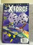 X Force Vol. 1, No. 128