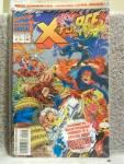 X Force Annual Vol. 1, No. 2