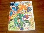 1970 The History Of Comics, Volume 1, Over Sized