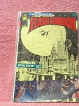 Flash Gordon The Movie, Part 3 Comic Book, No. 33, 1980