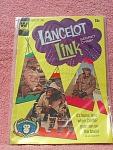 Lancelot Link, Secret Chimp Comic Book, No. 6, 1972