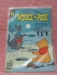 Winnie The Pooh By Walt Disney Comic Book, No. 18