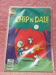 Walt Disney Chip N Dale Comic Book, No. 50