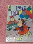 Little Lulu Comic Book, No. 237, 1977