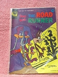 The Road Runner Comic Book, No. 35, 1973