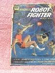 Magnus Robot Fighter 4000 Ad Comic Book, No. 42
