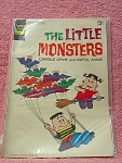 The Little Monsters Comic Book, No. 17, 1966