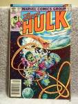 The Incredible Hulk Vol. 1, No. 281