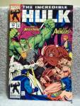 The Incredible Hulk Vol. 1, No. 404