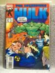 The Incredible Hulk Vol. 1, No. 411
