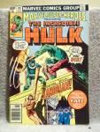 Marvel Super Heroes, The Incredible Hulk Vol. 1, No. 410