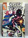 Silver Surfer Vol. 3, No. 10