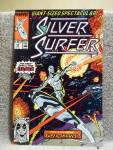 Silver Surfer Vol. 3, No. 25