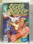 Silver Surfer Vol. 3, No. 27