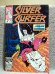 Silver Surfer Vol. 3, No. 28