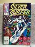 Silver Surfer Vol. 3, No. 32