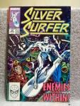 Silver Surfer Vol. 3, No. 32