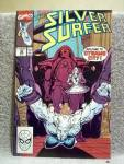 Silver Surfer Vol. 3, No. 40