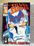 Silver Surfer Vol. 3, No. 49