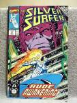 Silver Surfer Vol. 3, No. 51