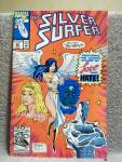 Silver Surfer Vol. 3, No. 66